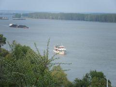 Danube by <b>Mihai Sorica</b> ( a Panoramio image )