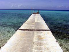 pier of the enewetak north by <b>nnoguci</b> ( a Panoramio image )