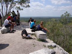 Vista desde La Danta by <b>Rony Rodriguez</b> ( a Panoramio image )