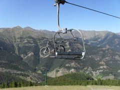 Andorra - Cross by <b>Guto-Mantua</b> ( a Panoramio image )