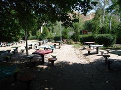 Летнее кафе by <b>Pavel_Kim</b> ( a Panoramio image )