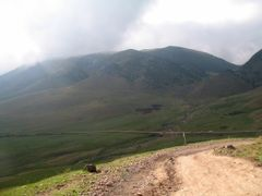Дорога на плато Асы by <b>Tikhon Butin</b> ( a Panoramio image )