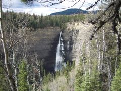 Bergeron Falls by <b>AverageJosh</b> ( a Panoramio image )