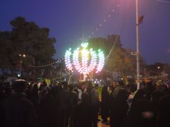 Aschura 2009 in Qom by <b>keep_the_fire_burning</b> ( a Panoramio image )