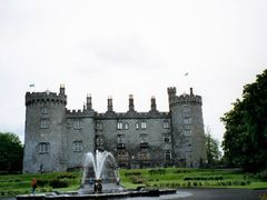 Kilkenny Castle by <b>Willem Nabuurs</b> ( a Panoramio image )