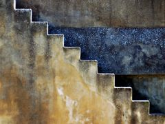Stairs by JAB by <b>Jaime A B</b> ( a Panoramio image )