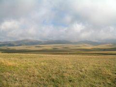 Вид на плато Асы by <b>Tikhon Butin</b> ( a Panoramio image )