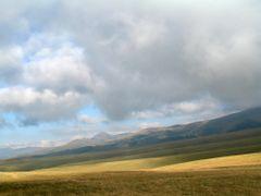 Волнистая равнина by <b>Tikhon Butin</b> ( a Panoramio image )