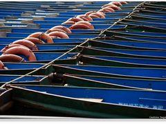 Regolare groviglio di barche by <b>GAST1</b> ( a Panoramio image )