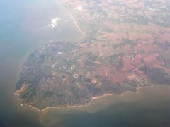 Aerial view of Cliftonville by <b>© Douglas MacGregor</b> ( a Panoramio image )