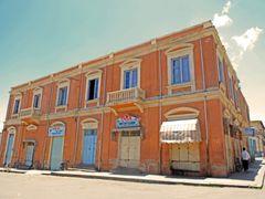 "l""Italie Non,non nous sommes bien en Erythree a Asmara by <b>Christian VIGNA</b> ( a Panoramio image )"