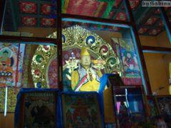 Amarbaysgalant monastery by <b>number zero</b> ( a Panoramio image )