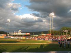 Cloudy day at First Energy by <b>sacoo</b> ( a Panoramio image )