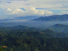 A view from Ambuluwawe of Peradeniya by <b>jmsbandara</b> ( a Panoramio image )