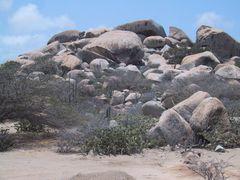 Aruba, Casibari Rocks by <b>© Wim</b> ( a Panoramio image )