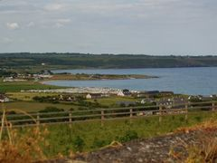 mb - 12- Ardmore Beach by <b>? Swissmay</b> ( a Panoramio image )