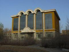 Без названия by <b>???/Yang Deshou</b> ( a Panoramio image )