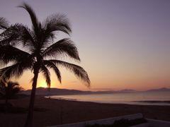 Amanecer en Punta Perula / Sunrise in Punta Perula. by <b>galfer</b> ( a Panoramio image )