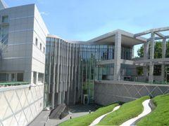 NAGOYA City Museum by <b>Gon Nagoya</b> ( a Panoramio image )