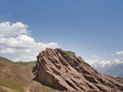 Без названия by <b>Ali Majdfar</b> ( a Panoramio image )