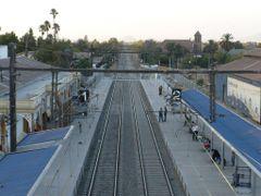 Estacion Metrotren San Bernardo by <b>xozafat</b> ( a Panoramio image )