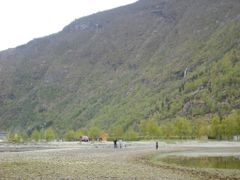 Laerdal, Norge, 2010 by <b>Tomaskla</b> ( a Panoramio image )