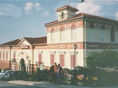 """Ripley""""s""""Believe It  Or Not"""" Museum in DisneyWorld, Orlando,Folr by <b>unnippillai</b> ( a Panoramio image )"""