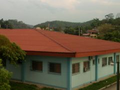Primer Bloque de Ingreso Hospital Nacional by <b>Yusuke</b> ( a Panoramio image )