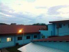 Hospital Nacional Antonio Penados by <b>Yusuke</b> ( a Panoramio image )