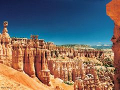 """Bryce Canyon, Thor""""s Hammer by <b>Rita Eberle-Wessner</b> ( a Panoramio image )"""