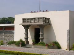 MUSIUM, AMARAVATHI, GUNTUR by <b>ANUBABU</b> ( a Panoramio image )