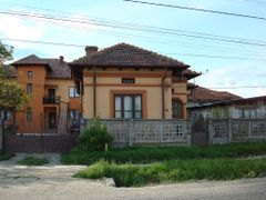 Typical House in Arges County by <b>vizualizare.stradala</b> ( a Panoramio image )