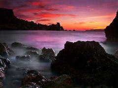 Paradise Bay, Malta by <b>Tony Perrin</b> ( a Panoramio image )