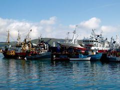 mb - 18 - Port of Castletownbere by <b>? Swissmay</b> ( a Panoramio image )