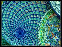 Tunez - Detalle aureo  (Autor: Jesus Municio) by <b>Jesus Municio</b> ( a Panoramio image )