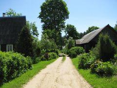 Stanchyki village by <b>sergej-ka</b> ( a Panoramio image )