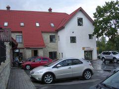 Nurga Centrum in Rakvere by <b>Aulo Aasmaa</b> ( a Panoramio image )