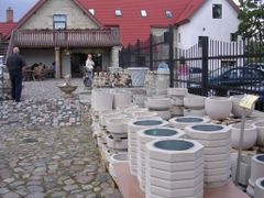 Gardening stuff in Rakvere by <b>Aulo Aasmaa</b> ( a Panoramio image )