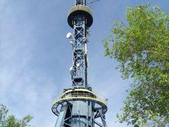 ТВ башня. by <b>узбек</b> ( a Panoramio image )