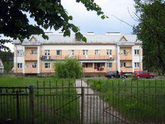 м-н Сосновый, д.15 by <b>TermmeX</b> ( a Panoramio image )