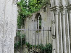 Ancienne chapelle pres Villiers-Helon, F by <b>roland.fr</b> ( a Panoramio image )