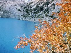 Озеро Большое Алло by <b>Sergej Fedotov</b> ( a Panoramio image )