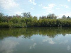 Протока Шербогатайская by <b>DrThorn</b> ( a Panoramio image )
