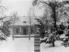 ВЧ 42112 зимой by <b>Ursus_M</b> ( a Panoramio image )