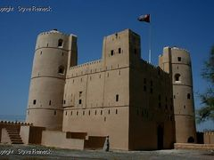 Festung von Barka by <b>Styve Reineck</b> ( a Panoramio image )