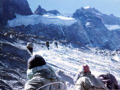 Подъем на перевал Адамташ by <b>Sergej Fedotov</b> ( a Panoramio image )