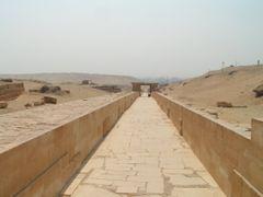 Saqqara 5 by <b>S.Laci</b> ( a Panoramio image )