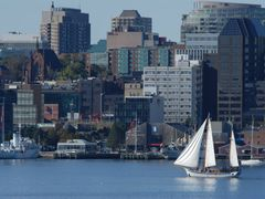 Halifax downtown by <b>paul toman</b> ( a Panoramio image )