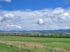 1 км от с.Маккавеево by <b>Tromenshleger</b> ( a Panoramio image )