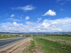 Около с.Маккавеево by <b>Tromenshleger</b> ( a Panoramio image )